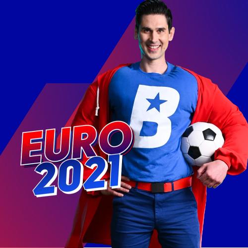 DUUBELDA OMA ESIMENE EURO 2021 VÕIT